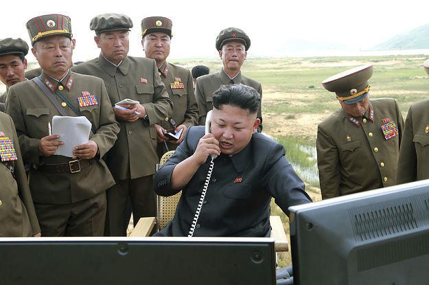 The Indictment Of North Korea For The Sony Hack Shows How Cybersecurity Has Evolved