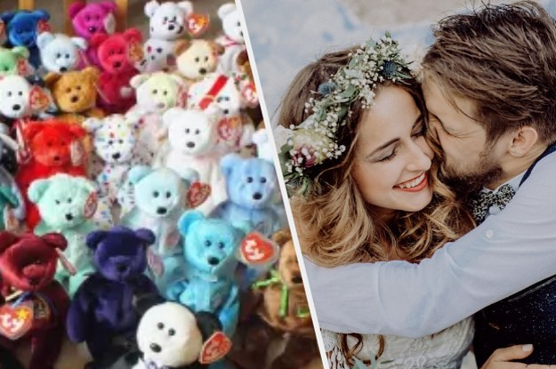 Build The Ultimate Beanie Baby Collection And We ll Tell You When You ll  Meet The One 64381287e3f5