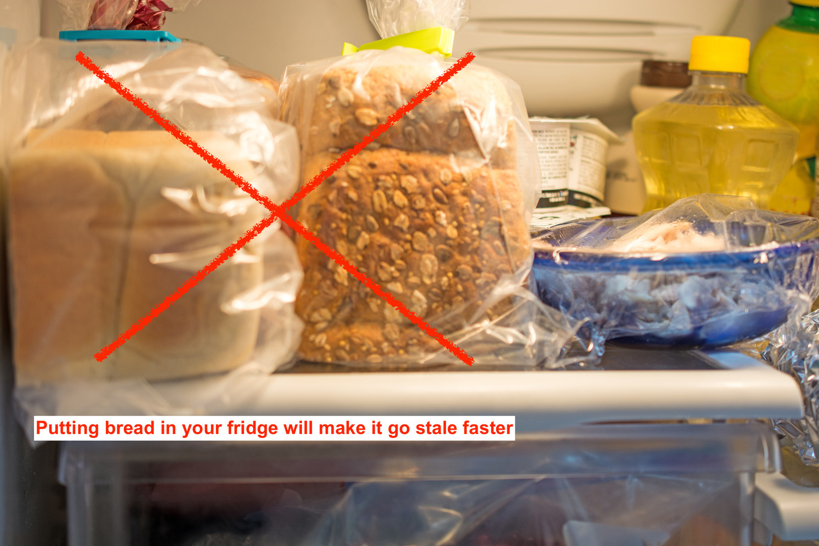"11 Baking Tips That'll Make You Go, ""Huh."""