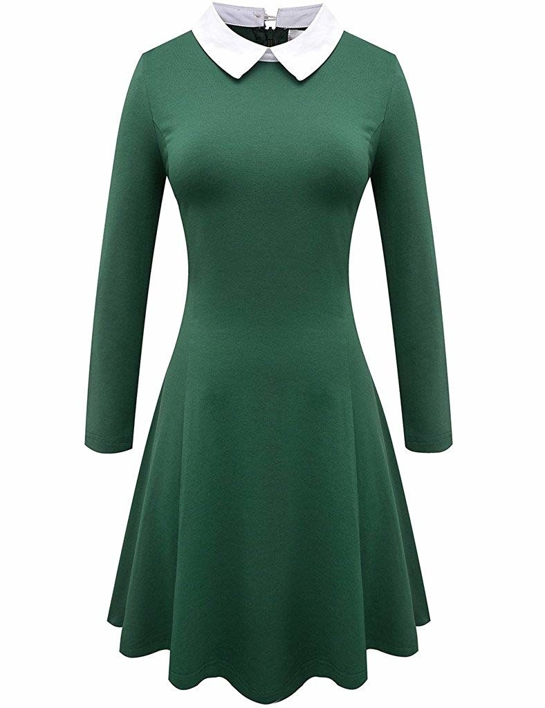 bd6a34a582 This  25 Dress Is An Easy Halloween Costume AND Perfect Work Dress ...