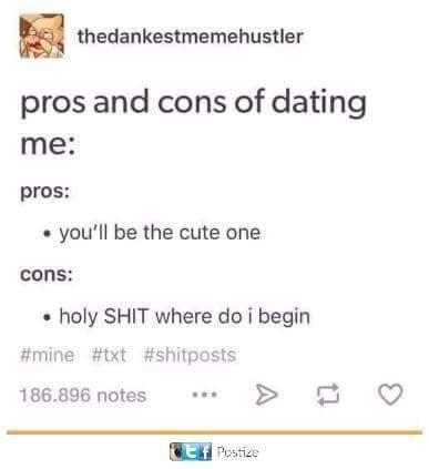 LHBT Tumblr dating dating en skilt militær mann