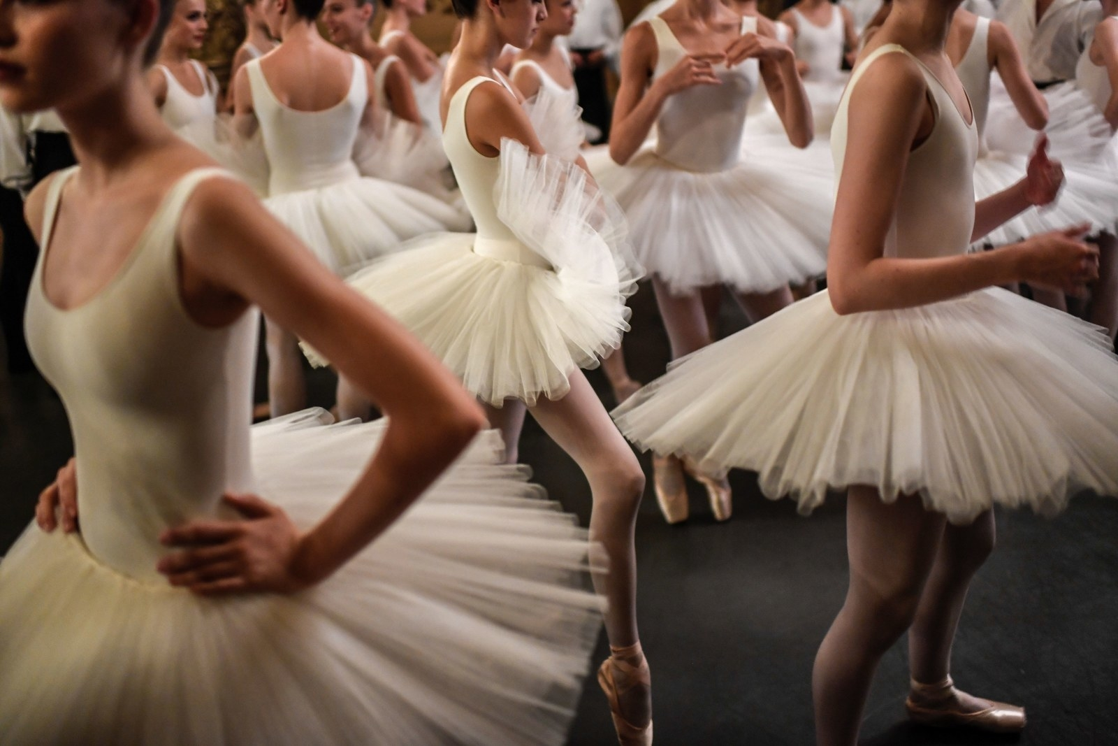 Is There Such A Thing As Ballet That Doesn't Hurt Women?