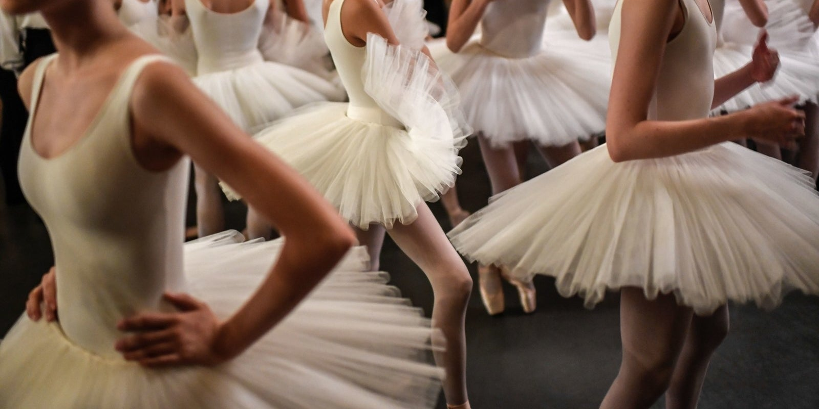 1ecb0d86cc05 Is There Such A Thing As Ballet That Doesn t Hurt Women