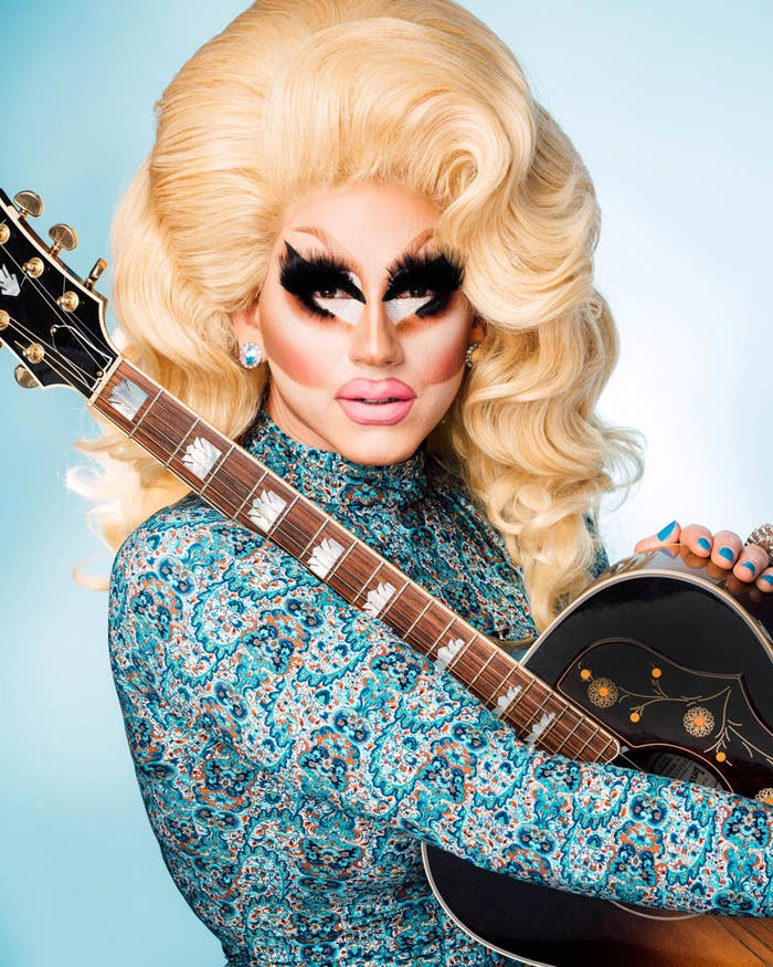 a4e21209 Trixie Mattel is known for being the winner of RuPaul's Drag Race