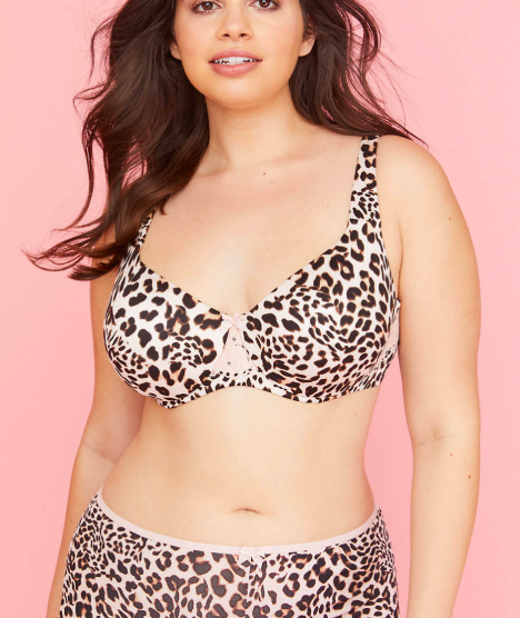 dfacb452cbb Lane Bryant carries basically every bra style imaginable (with matching  panties too!) for everyday comfort.