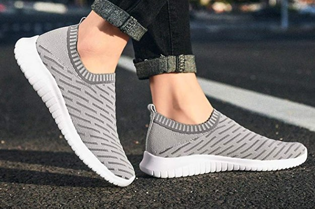 What Are The Most Comfortable Shoes You