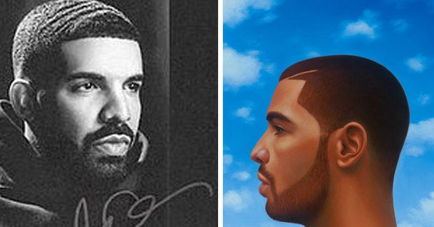 We'll Determine If You're A Drake Fan Or A Fake Fan By Guessing Which Album These Songs Come From
