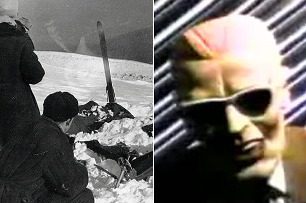 16 Unsolved Mysteries That Will Scare The Hell Out Of You
