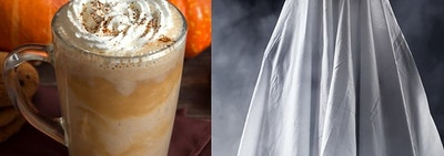 Tell Us How You'll Spend Halloween And We'll Predict If You'll See A Ghost