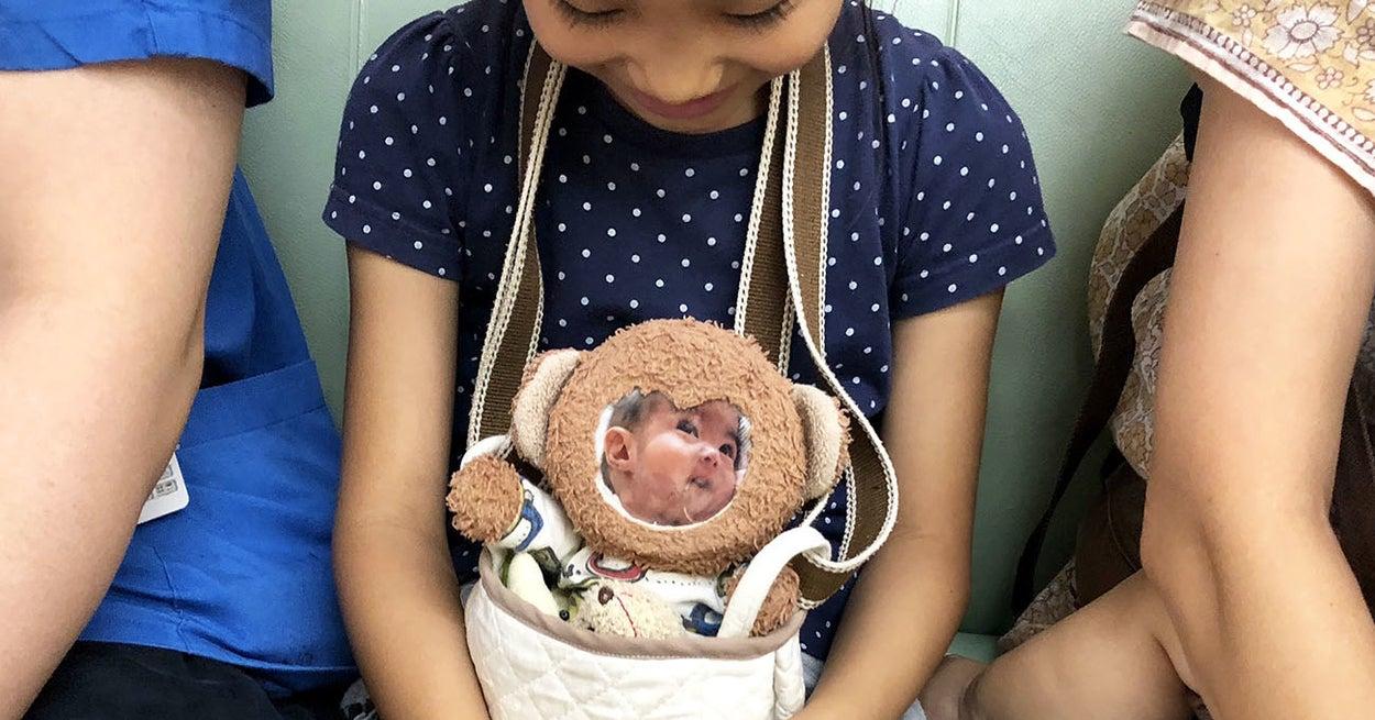 赤ちゃん 写真 死産