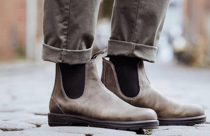 76c0ad868dfe 1. A pair of investment-worthy Blundstone boots to get you through long  days trekking to all the biggest attractions in a city.