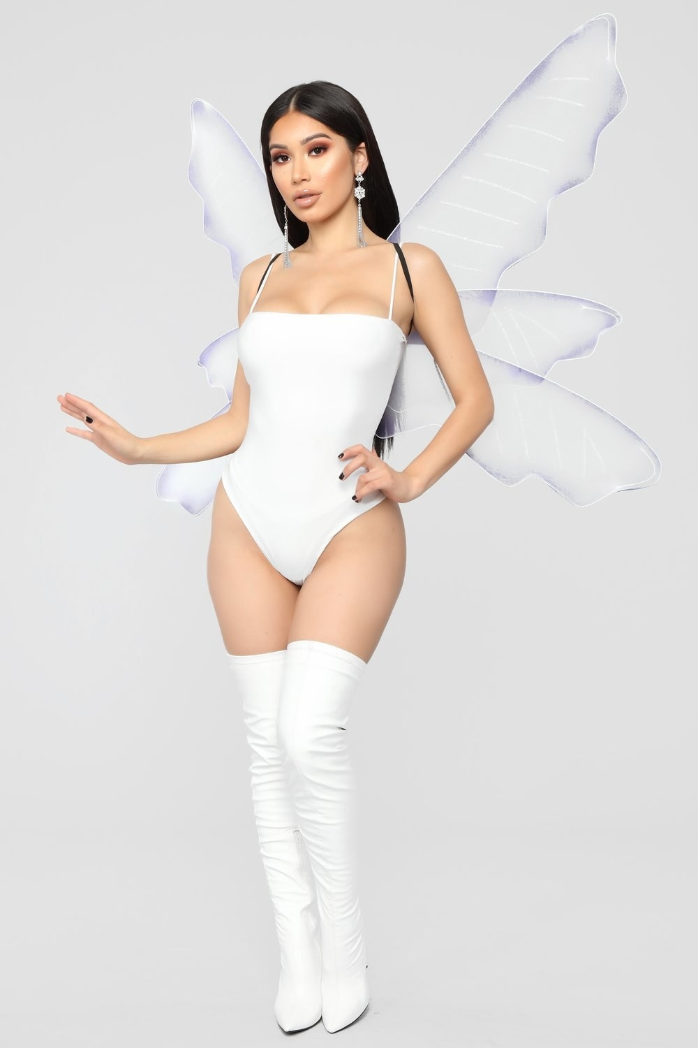 18 Costumes Perfect For Those Looking For Something Sexy