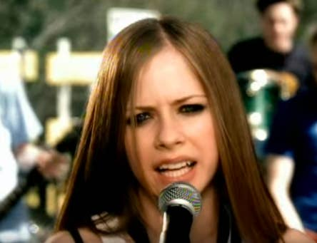 "In 2005, she said sometimes she ""can't stand"" playing it but does anyway because it's her biggest hit."