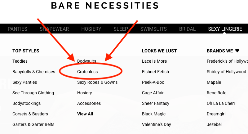 61e5c0aba0c1a Flipboard  This Company That Sells Crotchless Lingerie Is Now Owned ...