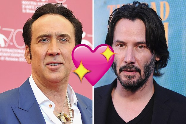 Which Hollywood Weirdo Is Your Soulmate?