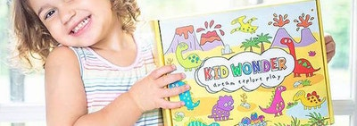 19 Super-Fun Subscription Boxes Kids Will Love