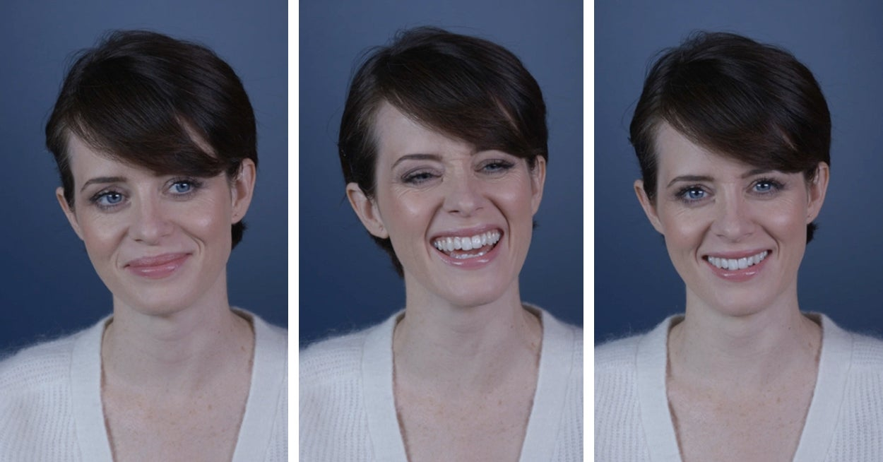 Claire Foy Tells Us 40 Things You Probably Never Knew About Her