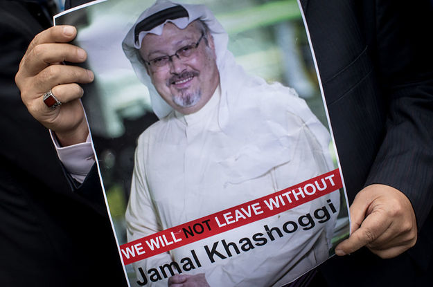 The Head Of The UN Wants Answers Over The Disappearance Of A Saudi Journalist