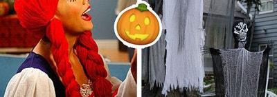 Which Halloween