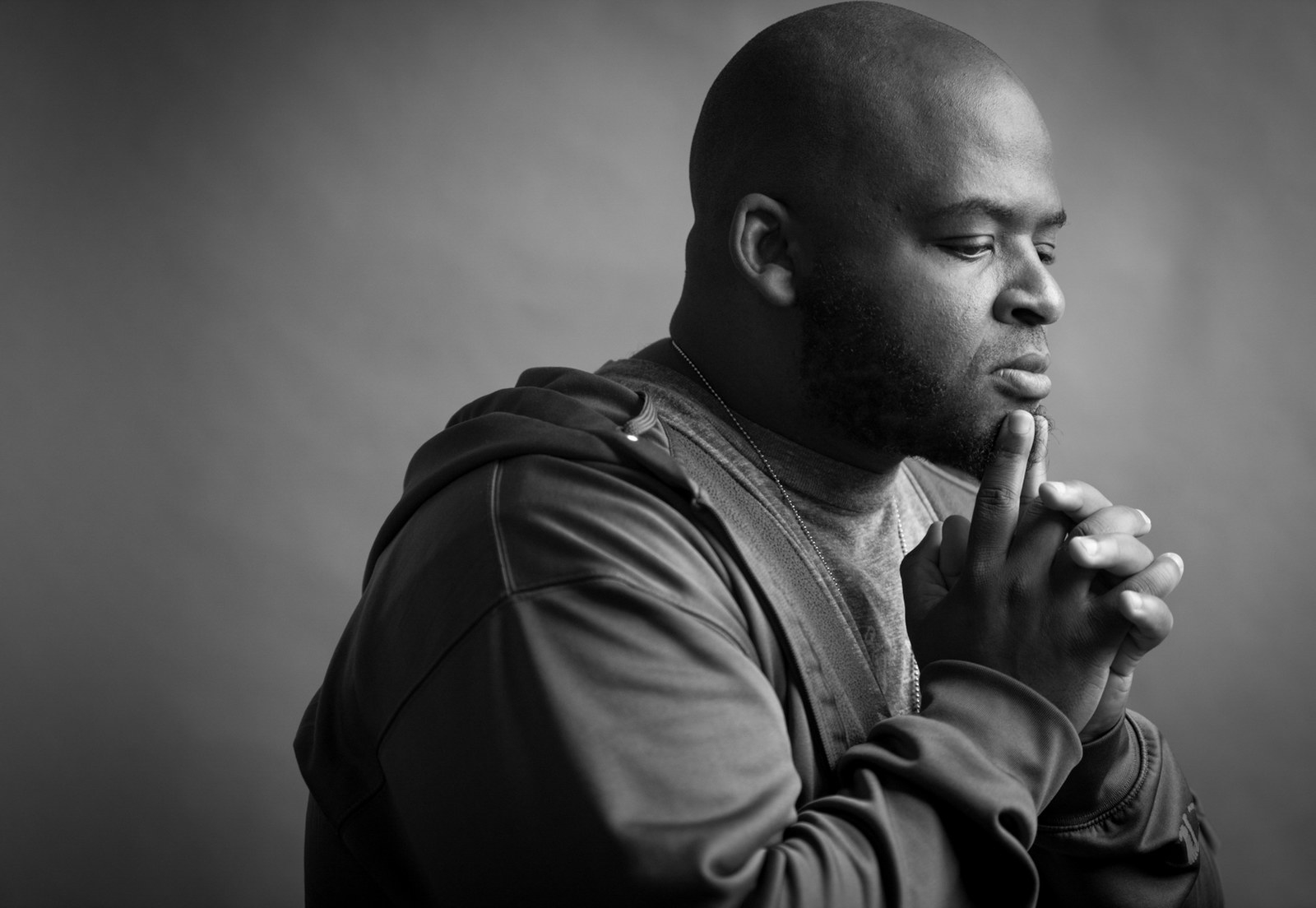Kiese Laymon Knows His New Memoir Is Raw. But It's Not Trauma Porn.
