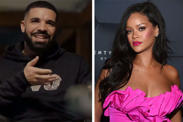 Drake Revealed He Once Wanted To Start A Family With Rihanna