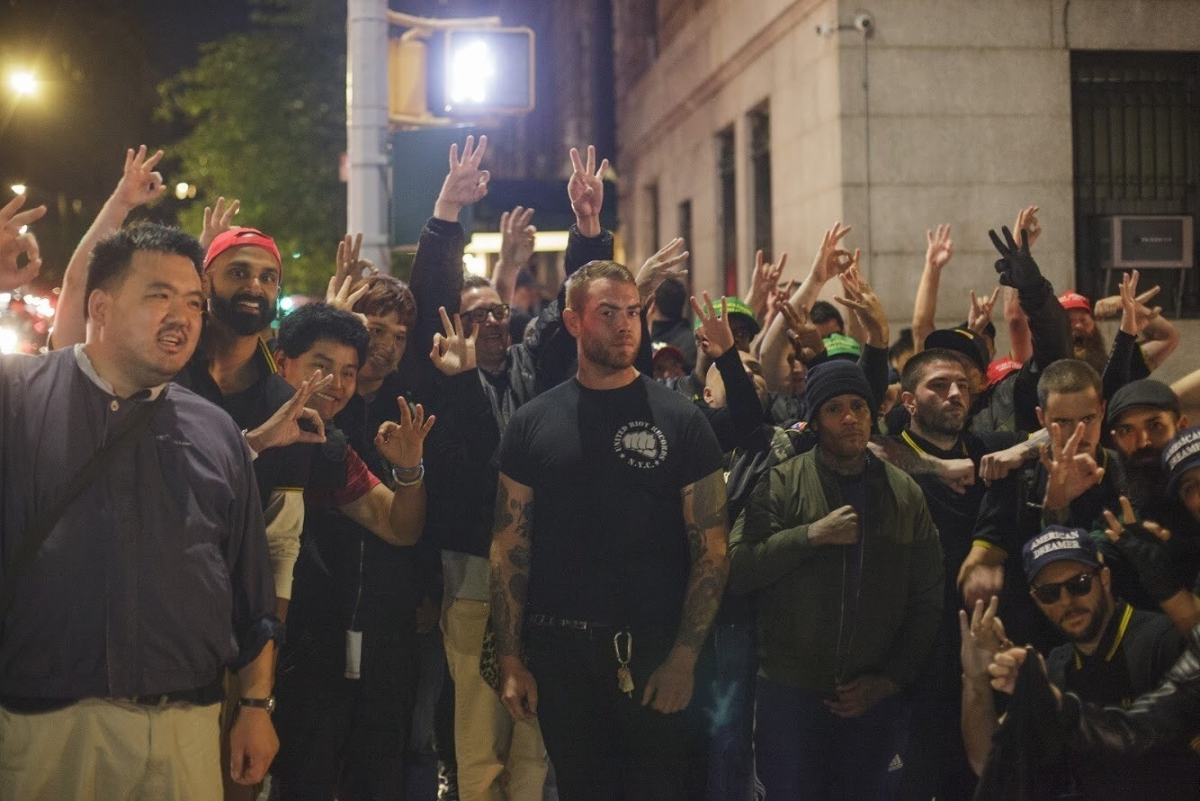 Manhattan Republicans Are Defending Inviting The Proud Boys To Their Event