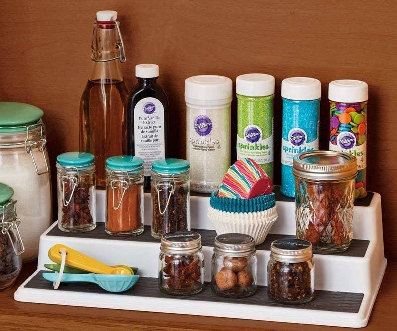 Mutfağınızı Düzene Sokmanın 10 yolu