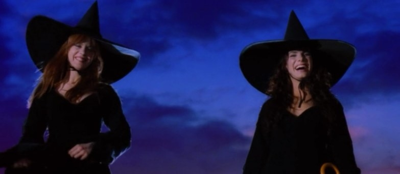 What it's about: Two witch sisters grow up to have different ideas about love and must help each other when their relationships go awry. Fun Fact: During the scene where the Owens get drunk together, the actresses actually got drunk off of bad tequila bought by Nicole Kidman.Where to Watch: HBO