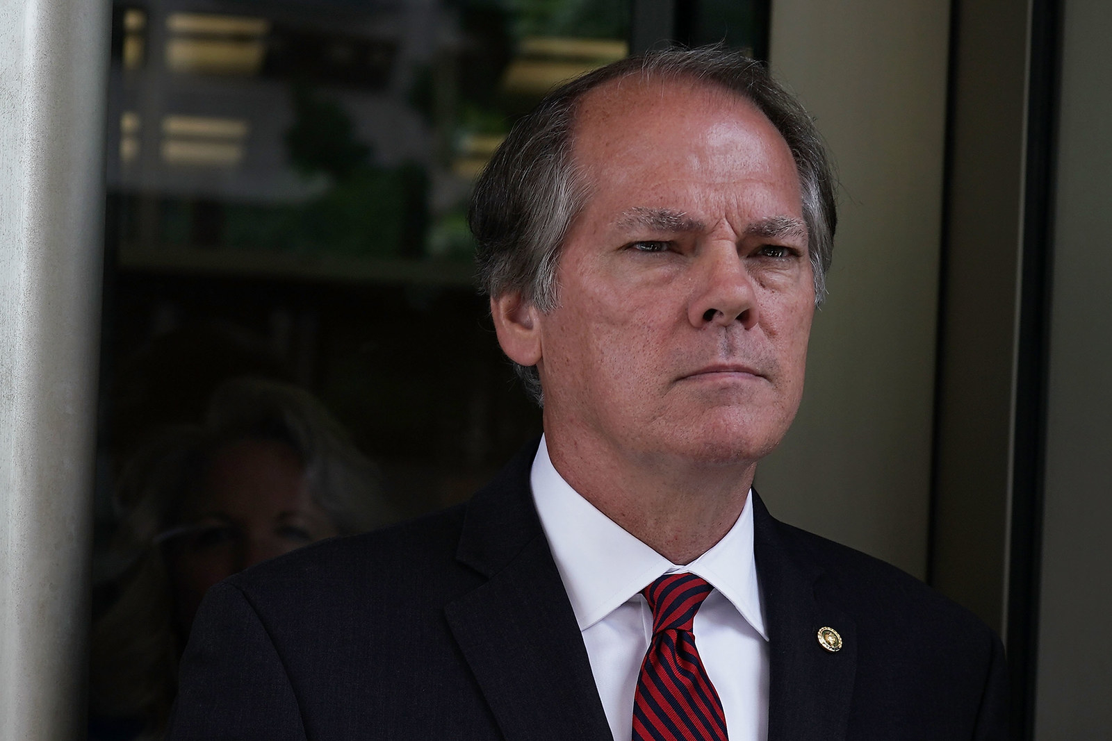 A Former Senate Intelligence Staffer Has Pleaded Guilty To Lying To The FBI About His Contact With Reporters