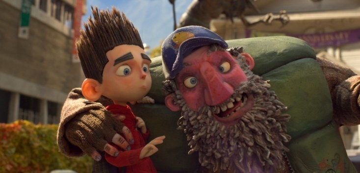 What it's about: A young boy who is able to communicate with the dead learns that he's the only person who can stop the ancient curse on his town.Fun Fact: Jeff Garlin based his performance on Judd Apatow. Where to Watch: Amazon (rent or buy)