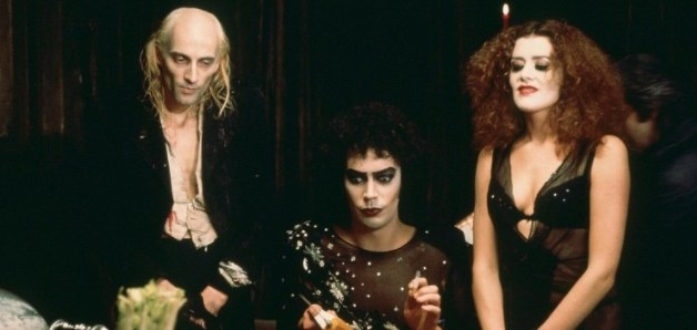 What it's about: An innocent young couple stumbles upon a creepy mansion that's full of music and debauchery. Fun Fact: RHPS was Tim Curry's first feature film.Where to Watch: Amazon (rent or buy)