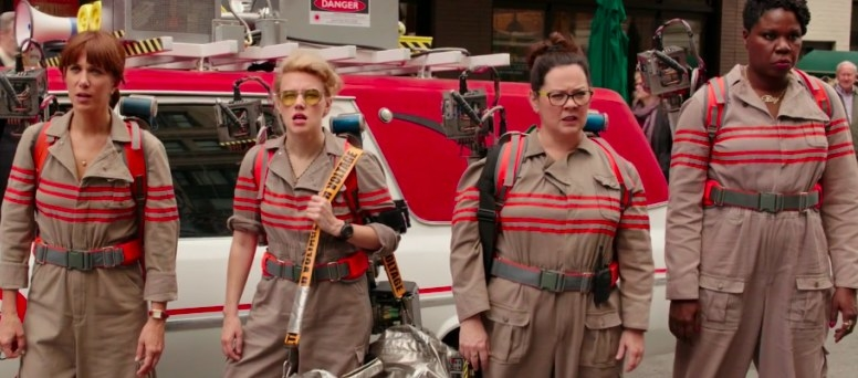 What it's about: It's basically the same as the 1984 film, BUT WITH AMAZING WOMEN. Fun Fact: The film is dedicated to Harold Ramis.Where to Watch: Amazon (rent or buy)