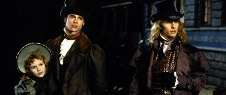 What it's about: A vampire chronicles his life to a biographer, beginning in the 18th century.Fun Fact: Christian Slater took over the role of Malloy after the death of River Phoenix and donated his salary to two of Phoenix's favorite charities.  Where to Watch: Netflix