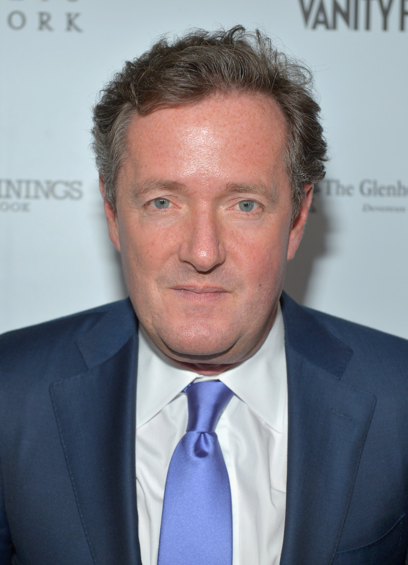Piers Morgan Mocked Daniel Craig For Parenting His Daughter And People Aren't Here For It