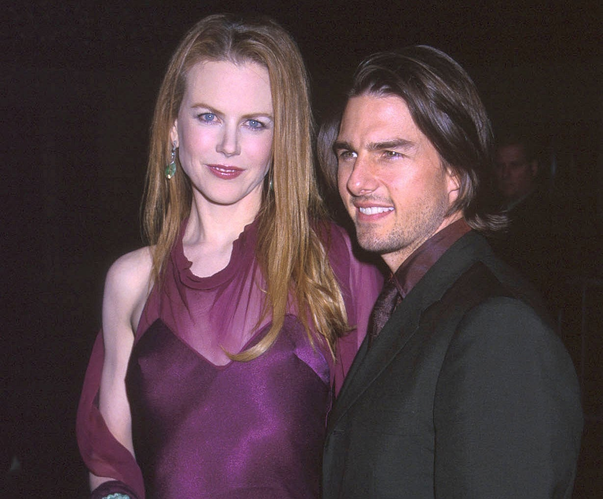 "Nicole Kidman Opened Up About The ""Love"" And ""Protection"" She Received During Her Marriage To Tom Cruise"