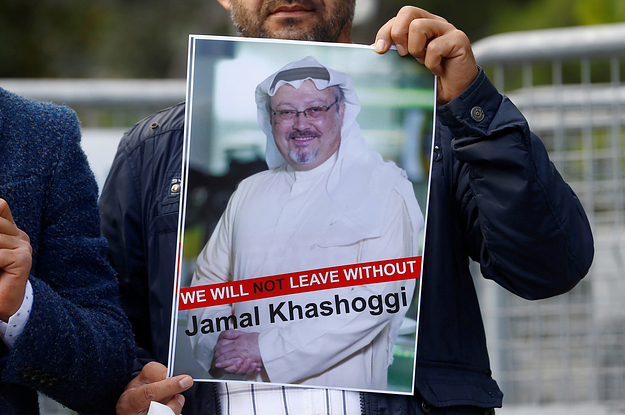 Washington Think Tanks Still Divided On Whether To Return Saudi Donations Over Journalist's Disappearance