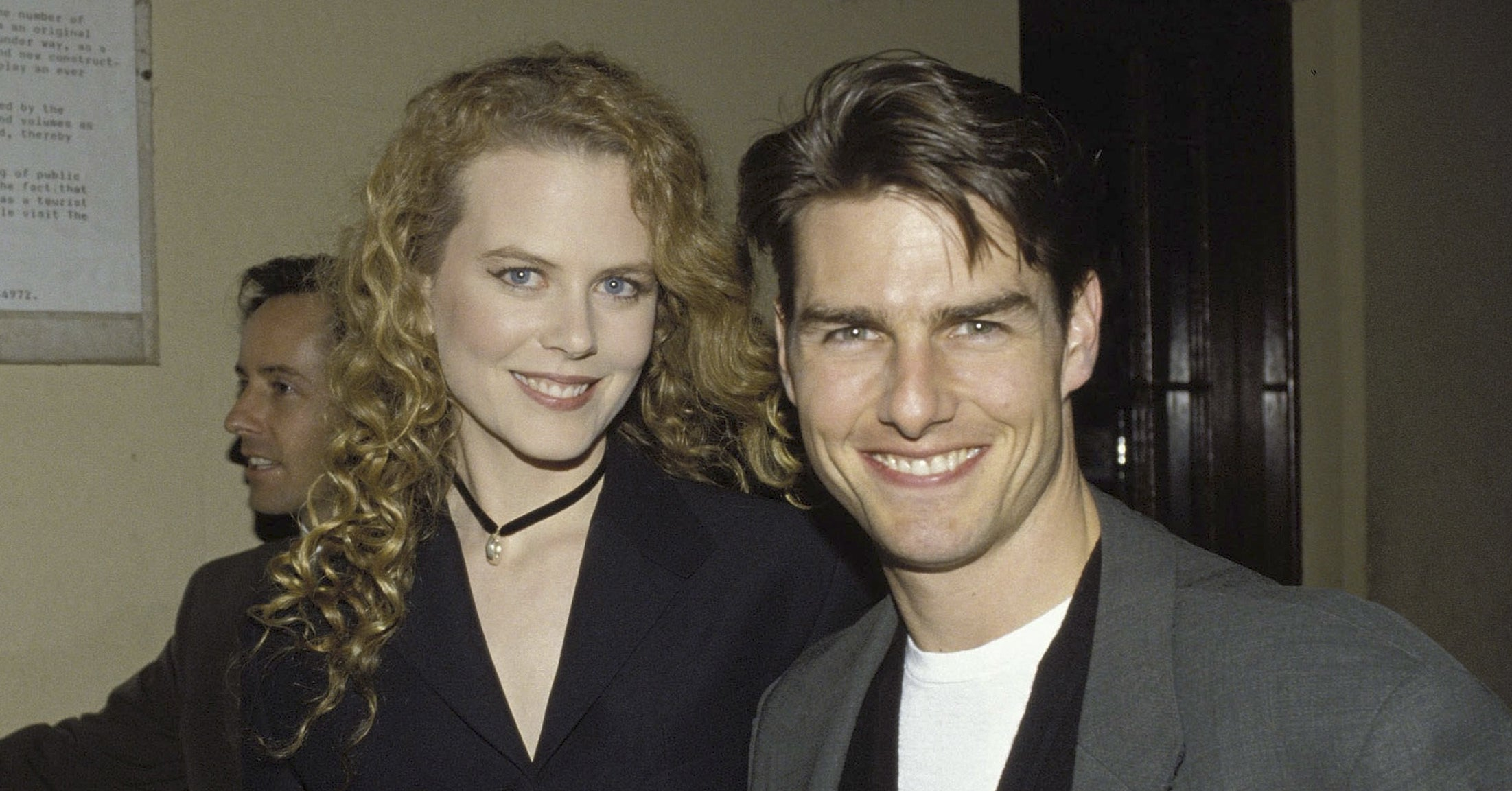 Nicole Kidman Opened Up About The