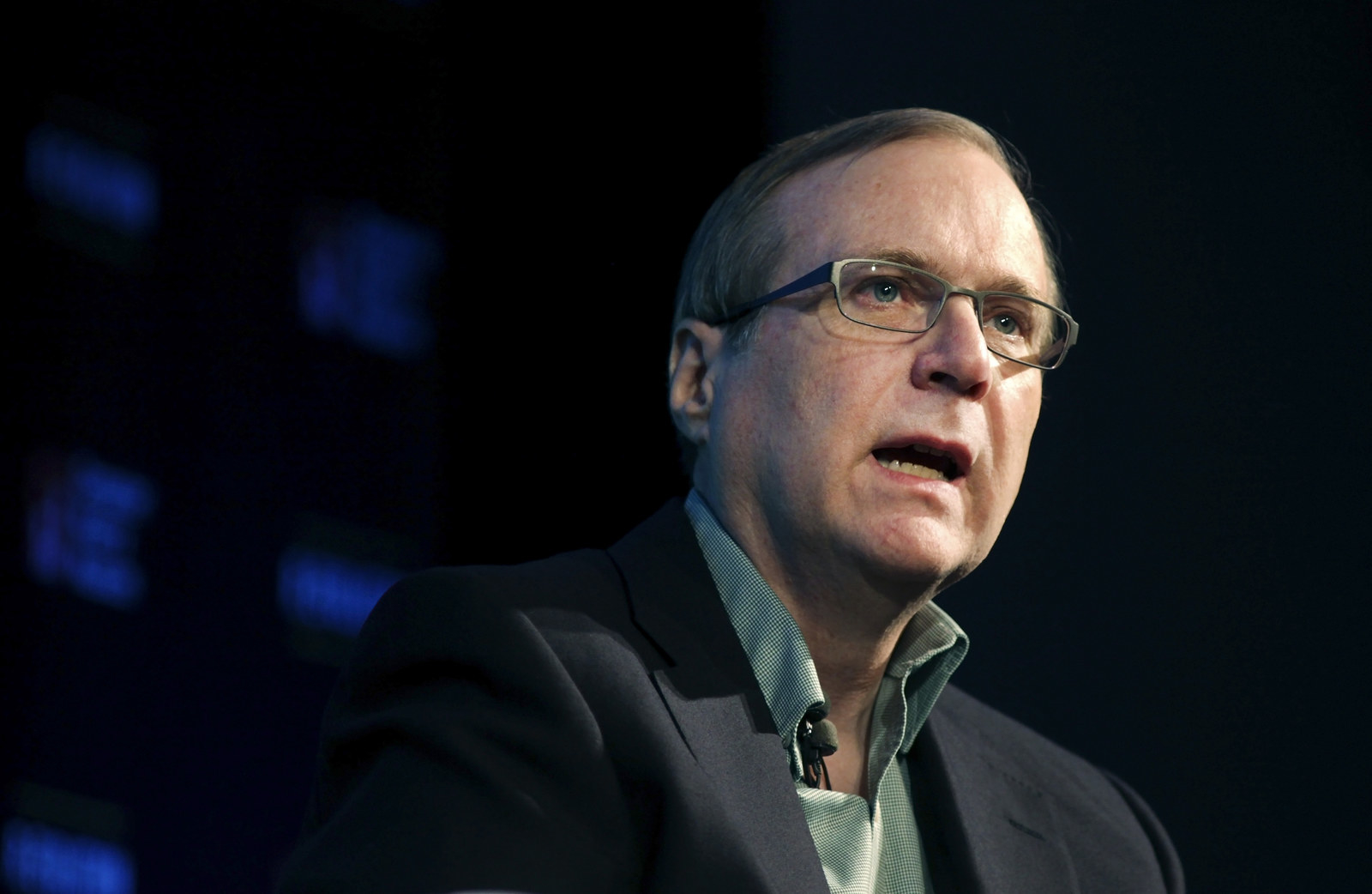Microsoft Cofounder Paul Allen Has Died At 65