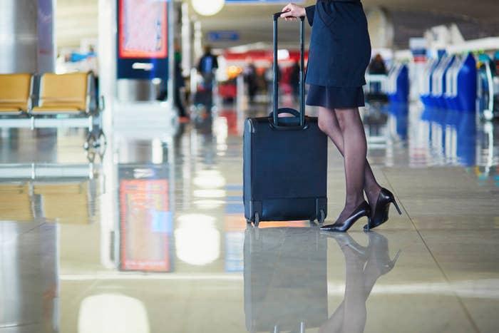 Flight Attendants Are Sharing Their Darkest Secrets And It's