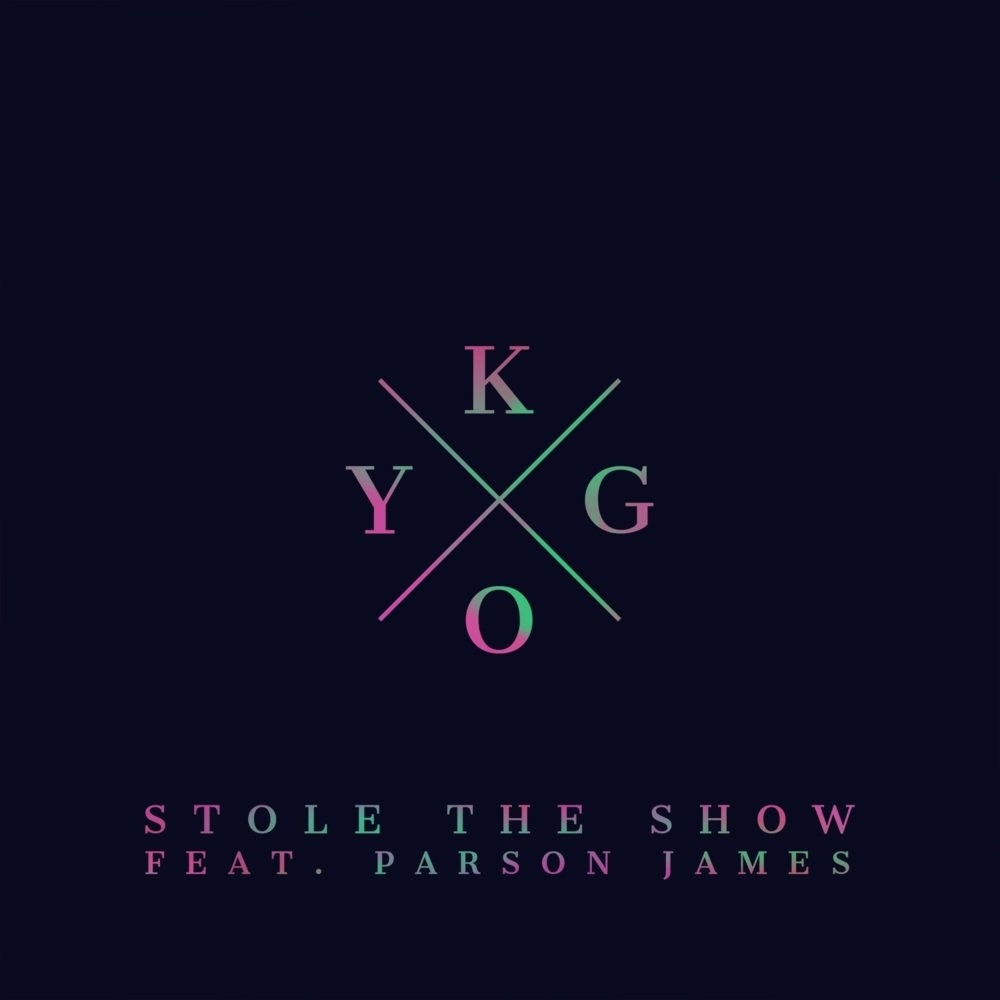 What it's about: Kygo uses a show at a theater as a metaphor for a happy relationship ending. This song is on the brighter side of a breakup because it celebrates the good times and applauds that just because it ended, it in fact, was a success.
