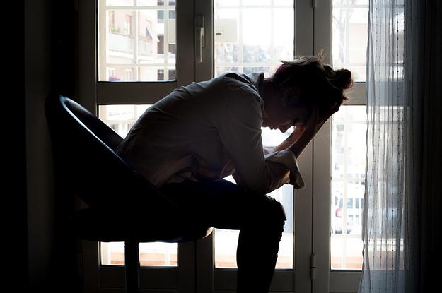 So können sexuelle Übergriffe angeblich die Gesundheit von Frauen nachhaltig beeinflussen