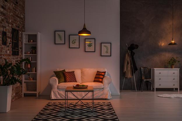 Designe dein perfektes Zimmer und wir verraten dir, was Leute an dir mögen