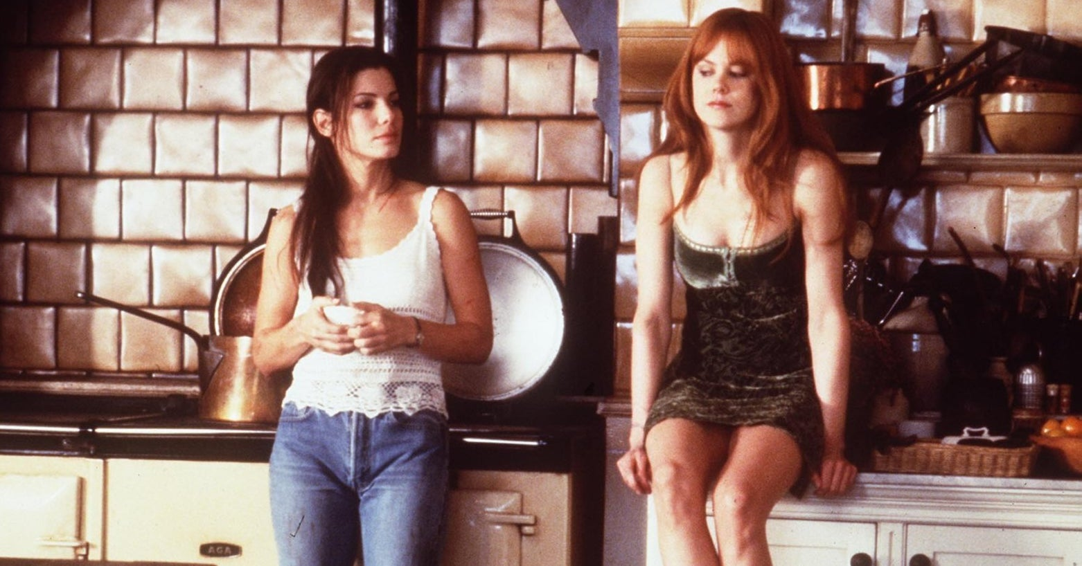 """""""Practical Magic"""" Is 20 Years Old And Just As Relevant As Ever"""