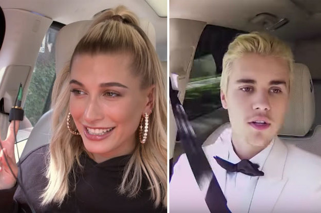 I'm Dead At Hailey Baldwin Accidentally Revealing That Justin Bieber Doesn't Think Kendall Jenner Is Cool