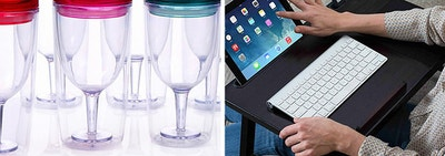 17 Perfect Gifts For The Couch Potato In Your Life