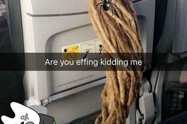 18 People Who Should Be Permanently Banned From Airplanes