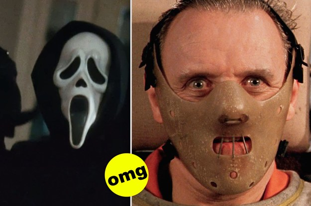 What's The Scariest Movie That's Actually Based On A True Story?