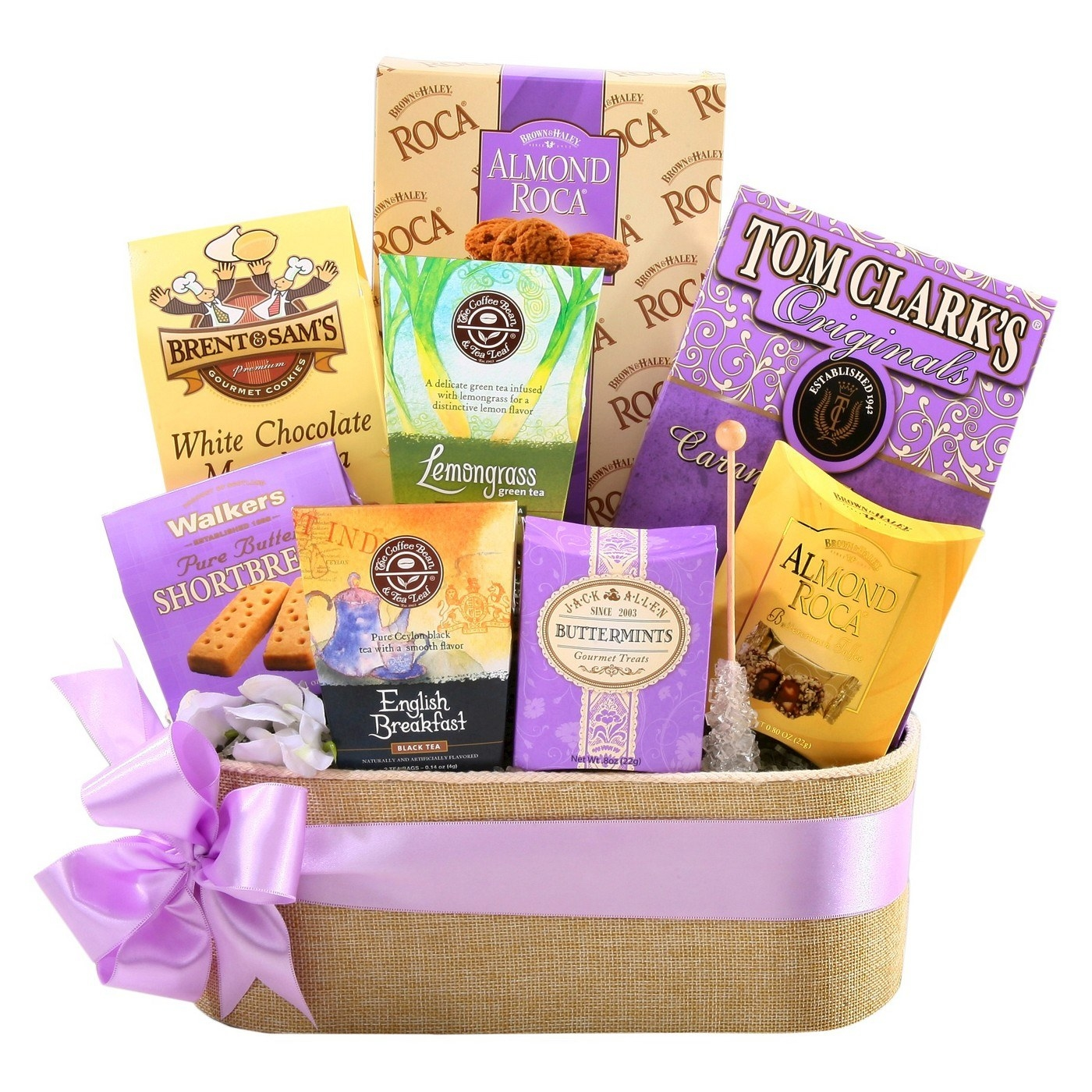 21 Places To Order The Best Gift Baskets Online