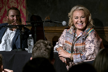Roseanne And Her Rabbi Friend Don't Think Her TV Character Should Have Been Killed Off