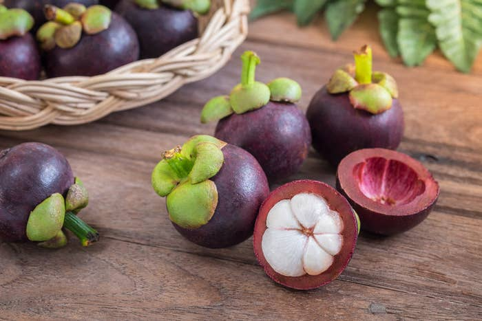 42 Fruits Ranked From Least Sexy To Most